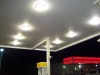 Gas Canopy